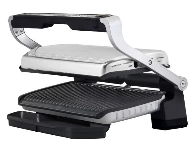 Tefal Optigrill+ XL GC722D34 - 2400 Вт, вес 5,2 кг