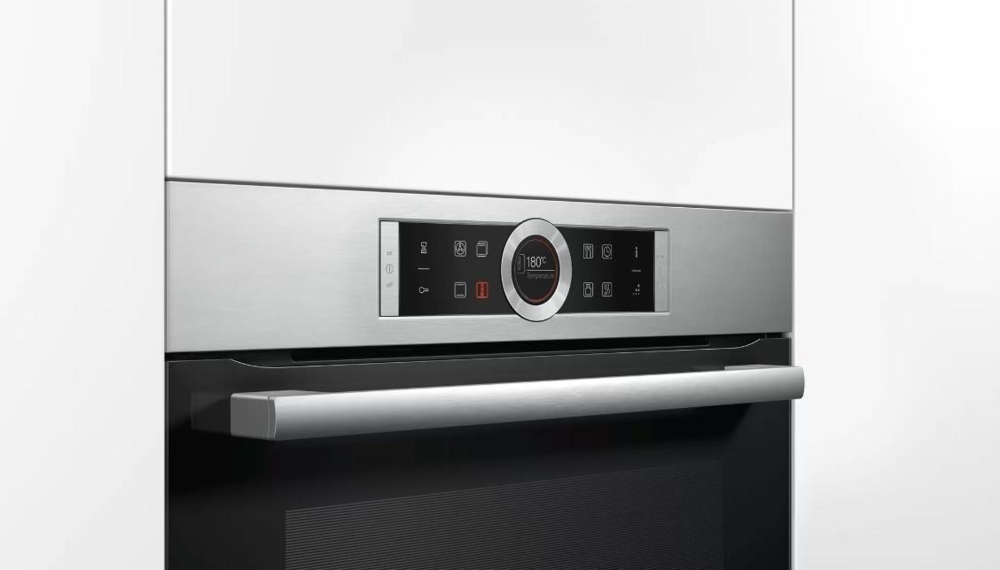 Bosch HBG655HS1