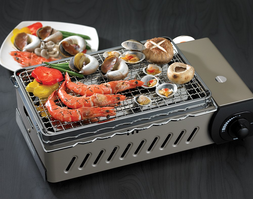 Kovea Dream BBQ KG-0904R