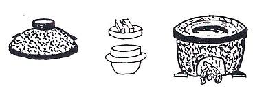 Как выбрать керамический гриль-яйцо и обзор лучших производителей