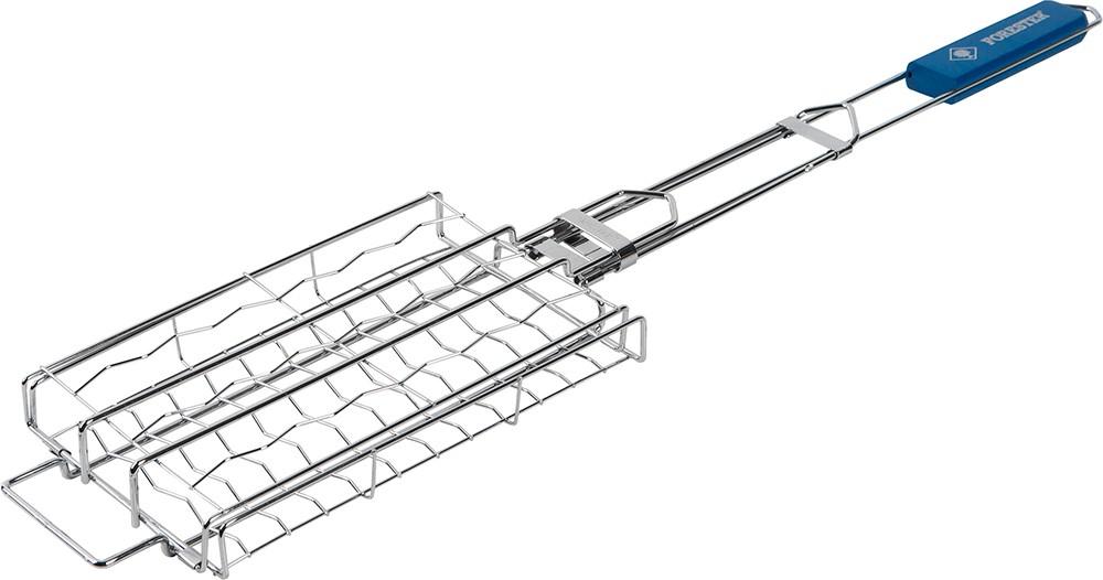 Решетка гриль от Forester