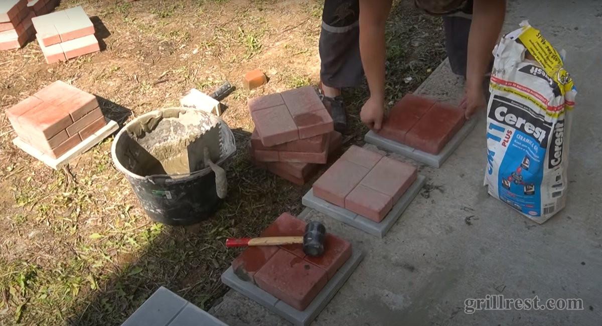 Пошаговая инструкция по строительству беседки для дачи с мангалом