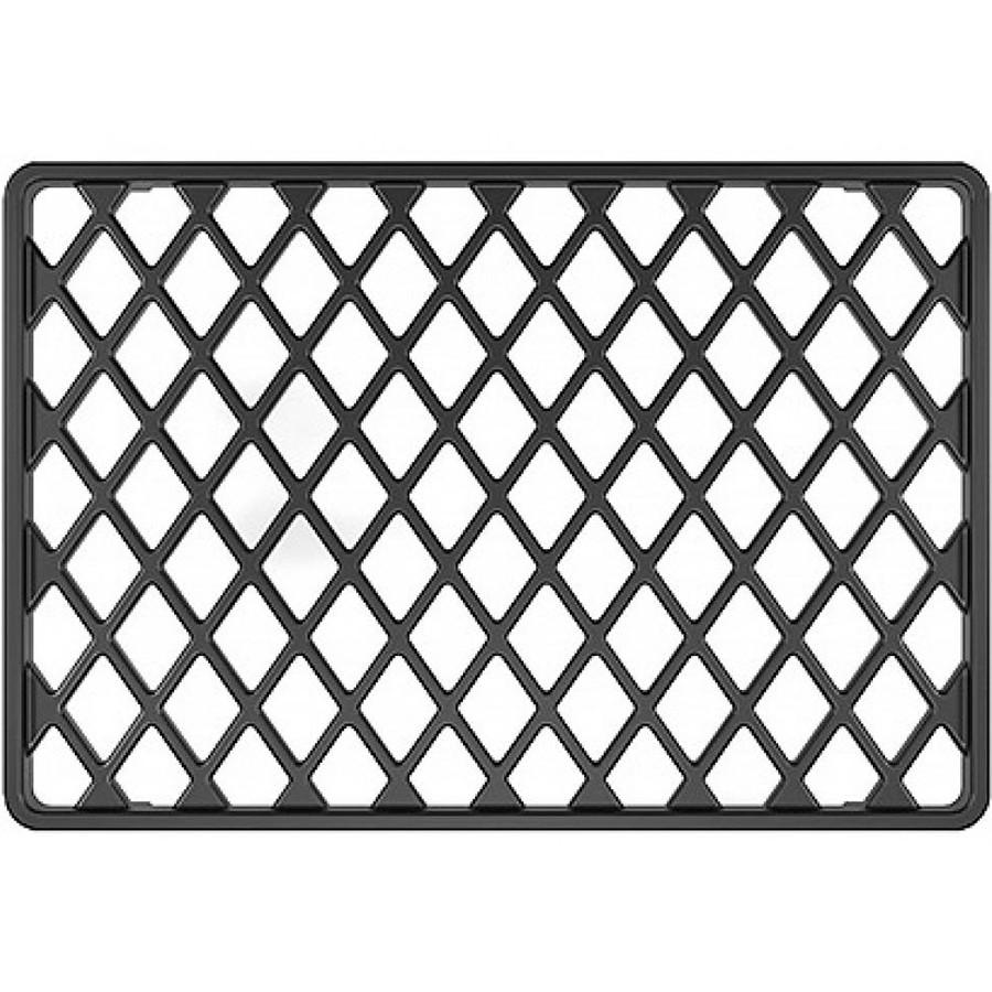 Чугунная решетка для мангала