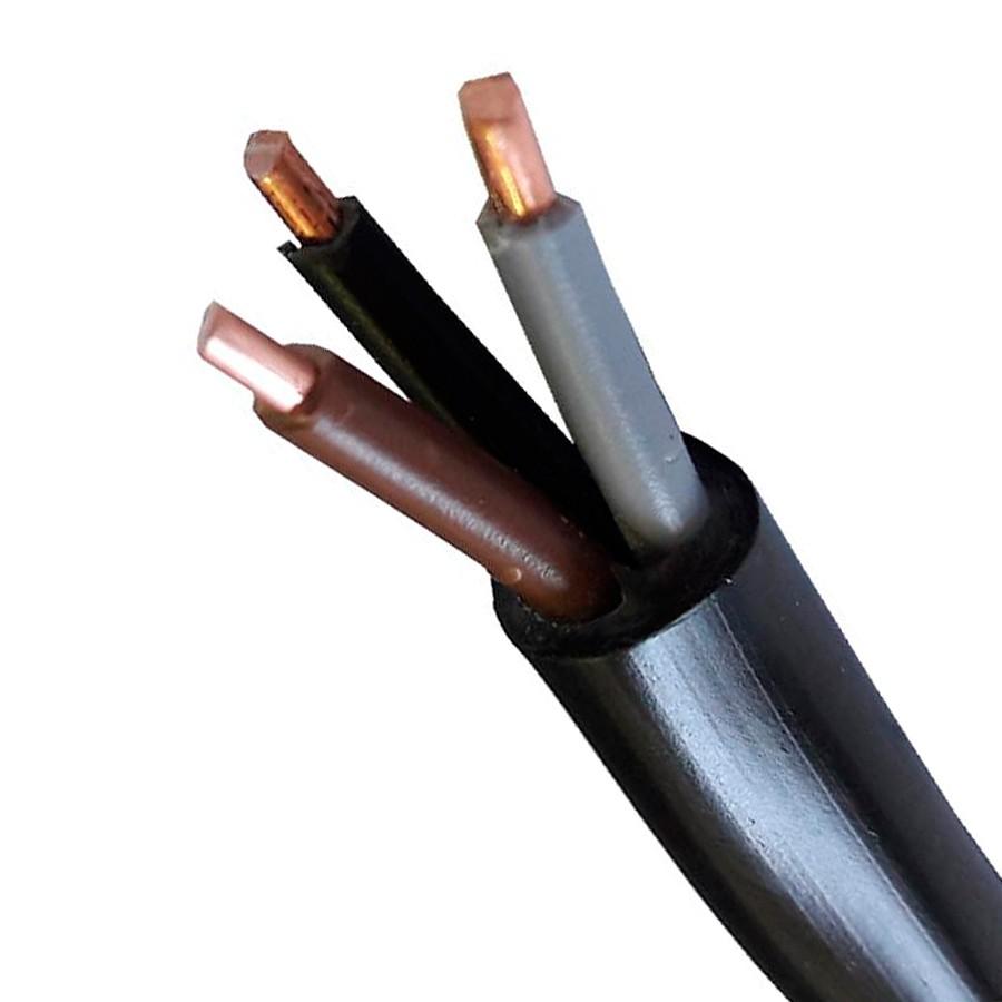 ВВГнг-кабель-3х6