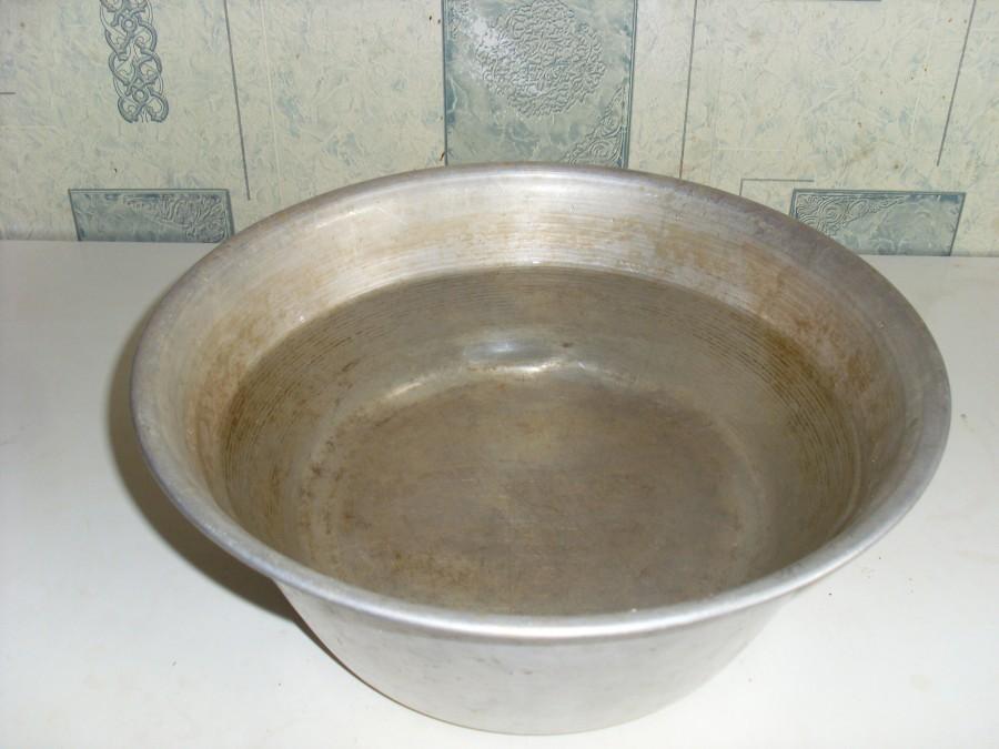 Очистка решетки гриль мылом