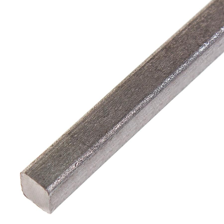 Стальной прут сечением 10х10 мм
