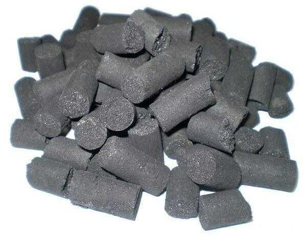 ГЛАВ ЖАР древесно-угольные брикеты 10 кг