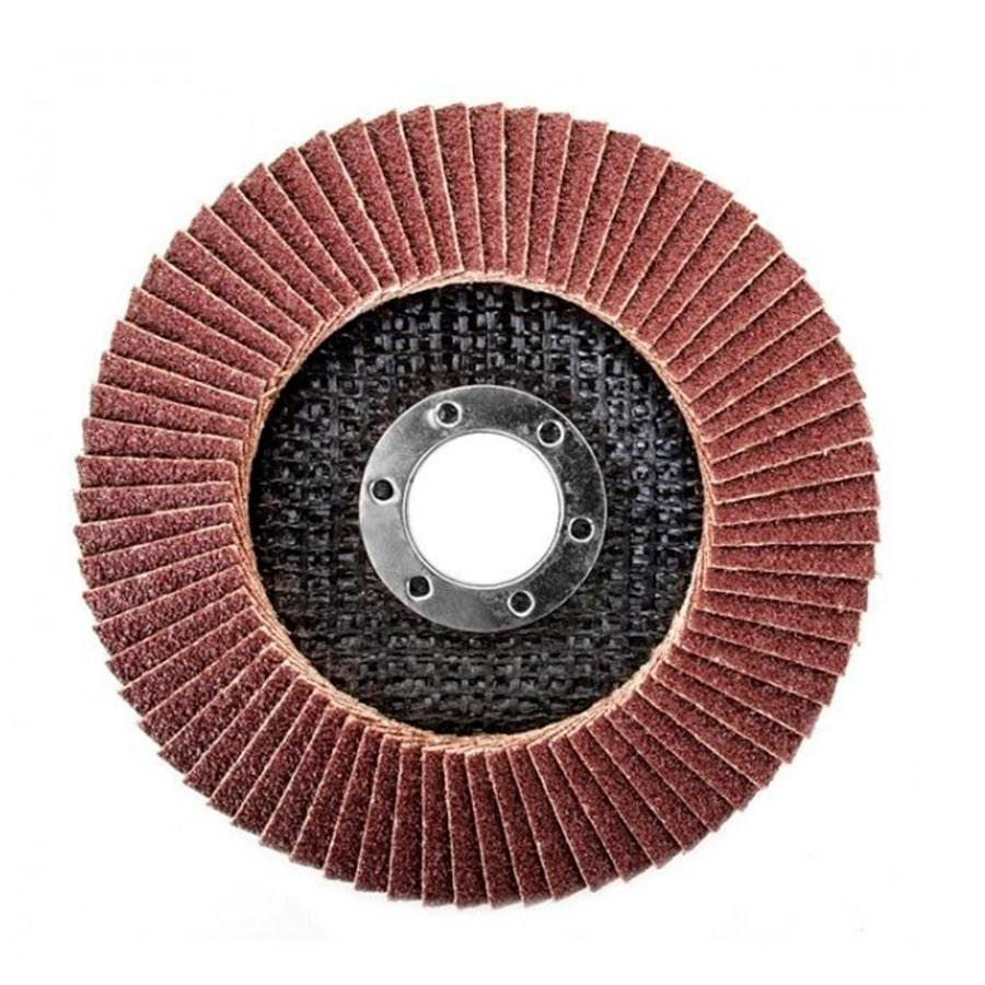 лепестковый шлифовальный круг