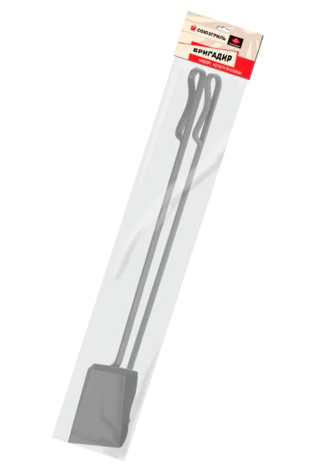 Комплект из кочерги и совка Союзгриль N1-A09