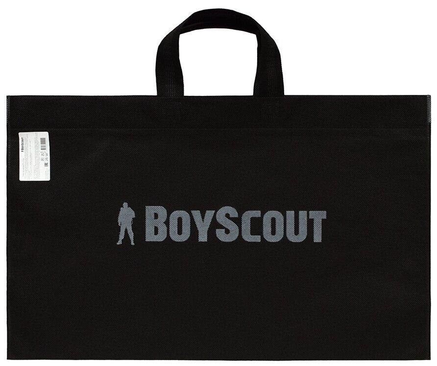 Чехол из тонкого материала BoyScout