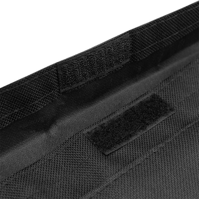 Липучка чехла для переноски крупного складного или сборного мангала Сокол