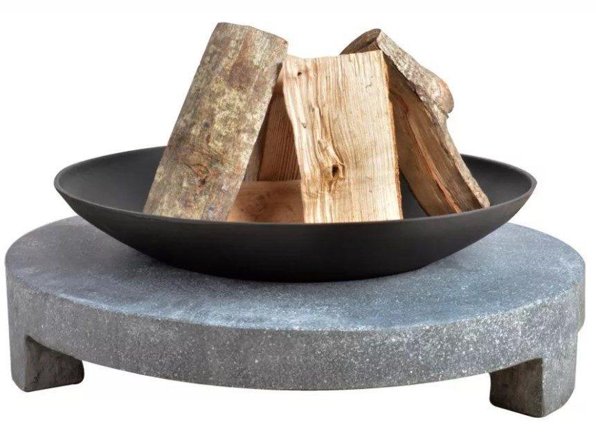 Тумба для мангала