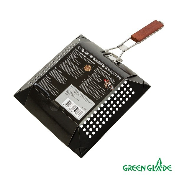 Green Glade антипригарная 74017