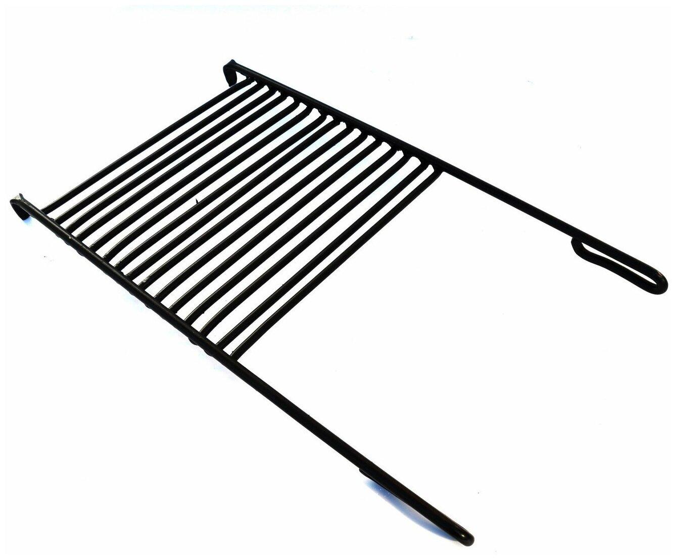Решетка для гриля на мангал с двумя ручками