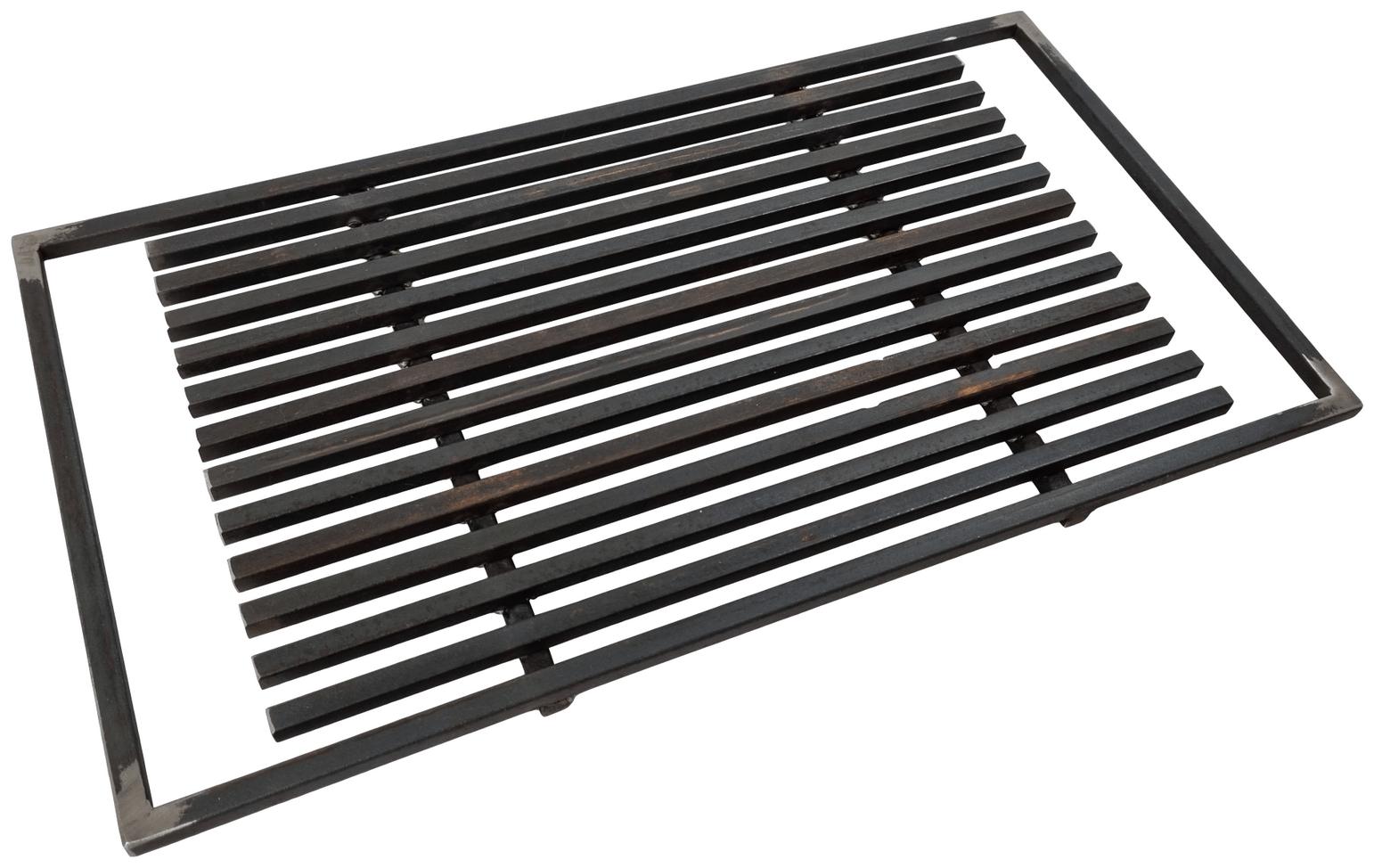 Стальная решетка для мангала и гриля2