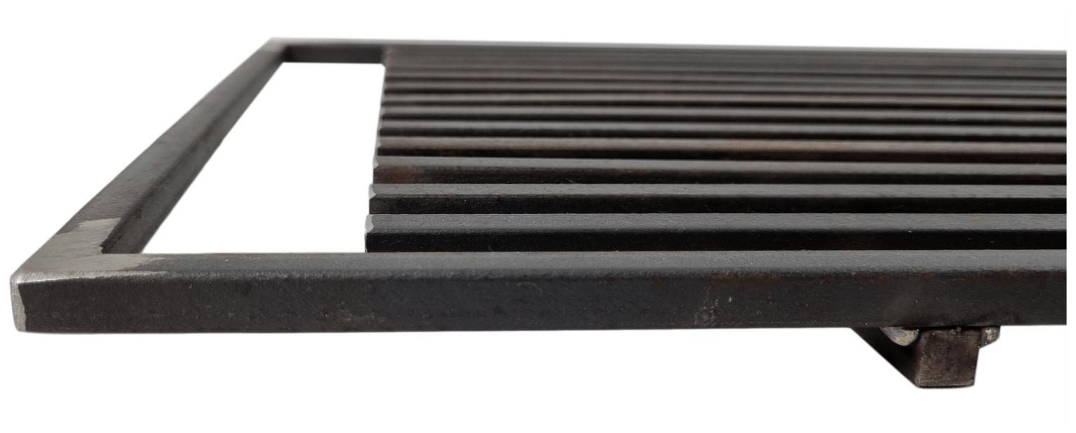 Стальная решетка для мангала и гриля1