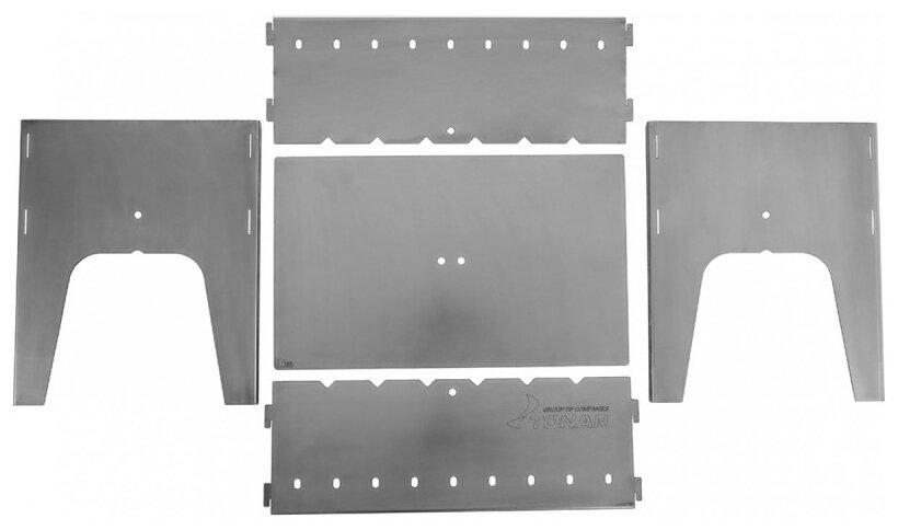 ТОНАР разборный 2 мм с сумкой2