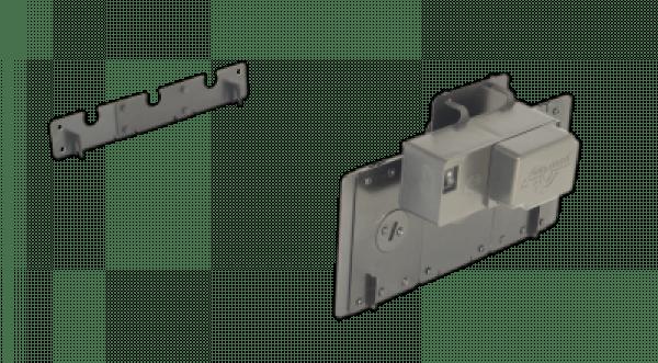 Auto-vertel Комплект для трёх шампуров