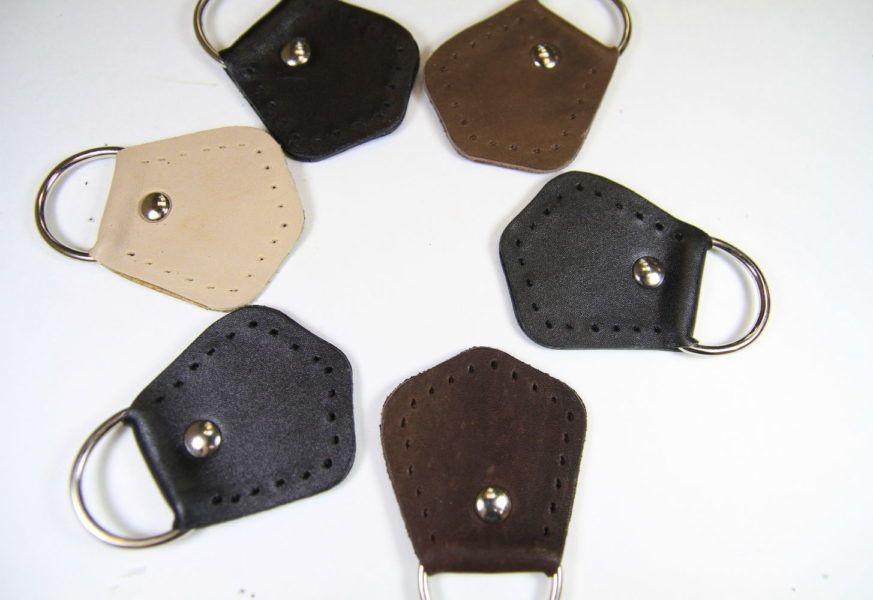 Петли на сумке для мангала