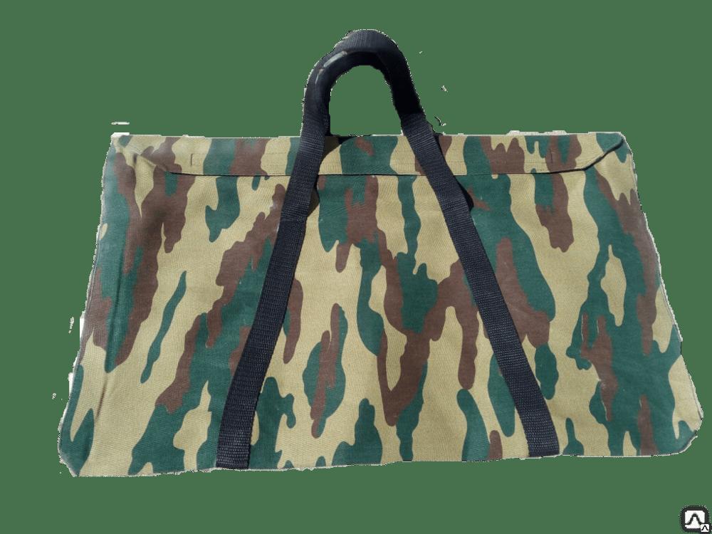 <b>Ткань</b><p>Самый распространенный вариант, сумки изготавливают из прочных натурального или синтетического текстиля преимущественно темного цвета.</p>